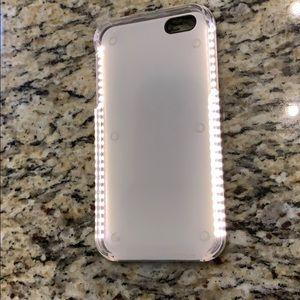 LuMee iPhone 6s Plus Case
